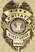 Florida private investigators covering Tamarac, Ft. Lauderdale and the state of Florida